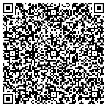 QR-код с контактной информацией организации Украинские навигационные системы