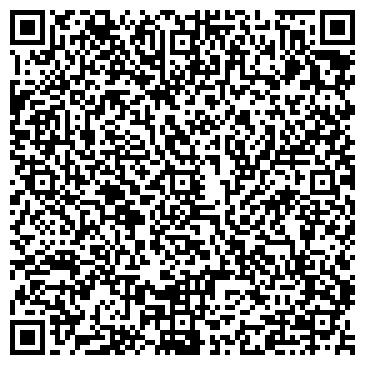 """QR-код с контактной информацией организации ИА """"Резонанс-Харьков"""""""