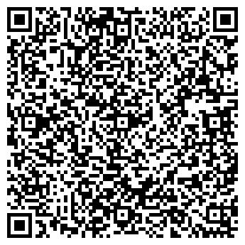 """QR-код с контактной информацией организации OOO """"Гараж Мониторинг"""""""