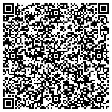 QR-код с контактной информацией организации ИсДнепр ФОП