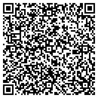 QR-код с контактной информацией организации DeMax STO