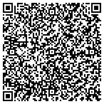 """QR-код с контактной информацией организации ПП """"Тюнінг Центр"""""""