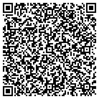 QR-код с контактной информацией организации G tuning