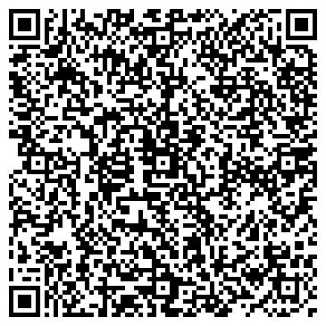 QR-код с контактной информацией организации ООО таити