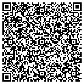 QR-код с контактной информацией организации ПП ЮФ ДІКЕ