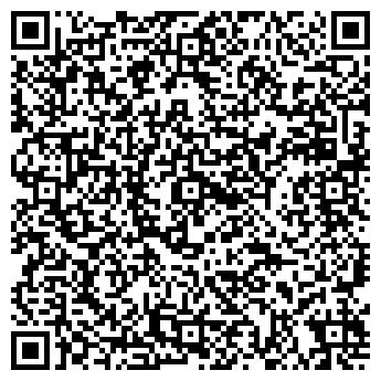 """QR-код с контактной информацией организации ЧП """"Острич"""""""