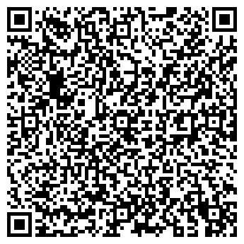 QR-код с контактной информацией организации AAB Nur (ААБ Нур), ИП