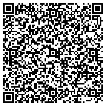 QR-код с контактной информацией организации Автоэлектроника, ИП