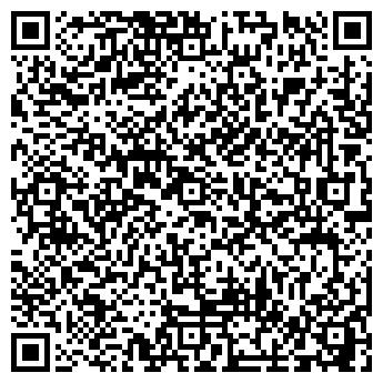 QR-код с контактной информацией организации Акбар Секьюрити, ТОО