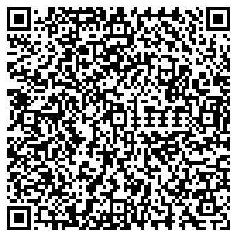 QR-код с контактной информацией организации Сюрина М.М., ИП