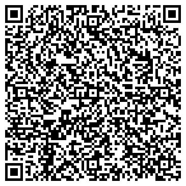 QR-код с контактной информацией организации Мендыкулов А. С., ИП