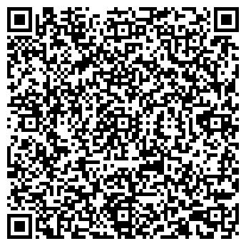 QR-код с контактной информацией организации СОЮЗ ПЕНСИОНЕРОВ КАМЧАТКИ