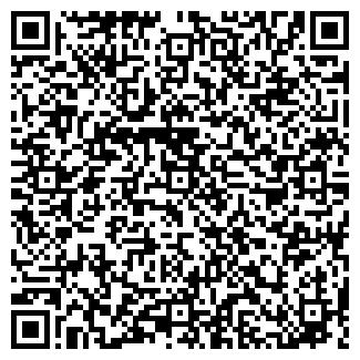 QR-код с контактной информацией организации Карбон, ИП