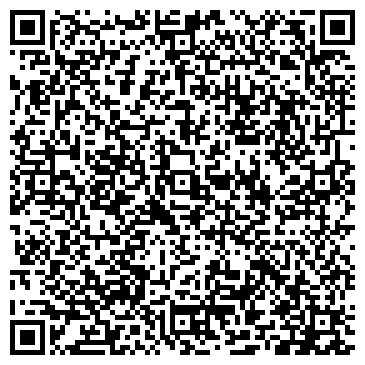 QR-код с контактной информацией организации Холдинг Планета Шин, ТОО