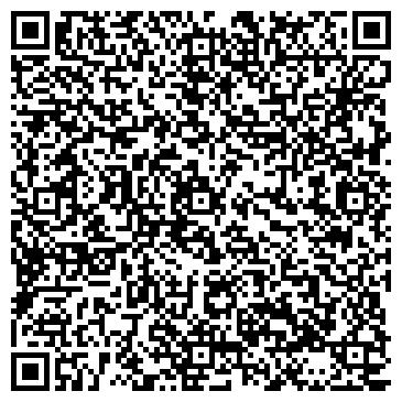 QR-код с контактной информацией организации Unityre Vianor (Юнитайр Вайнор), ТОО