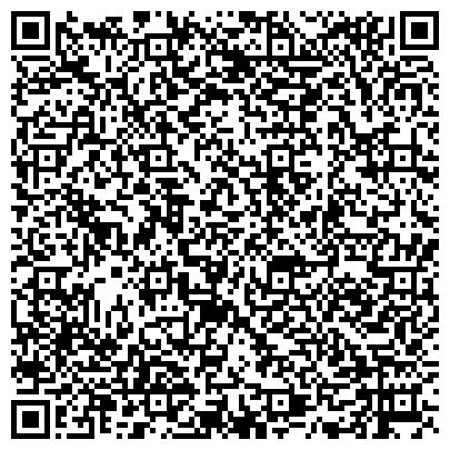 QR-код с контактной информацией организации Vicom commerce tyre service (Виком коммерс тайэ сервис), ТОО торговая компания