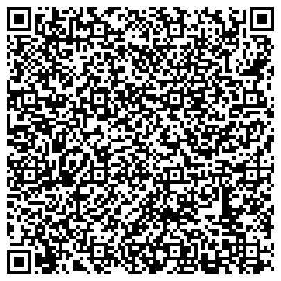 QR-код с контактной информацией организации Toyota Tsusho Kazakhstan Auto (Тойота Тцушо Казахстан Авто), ТОО
