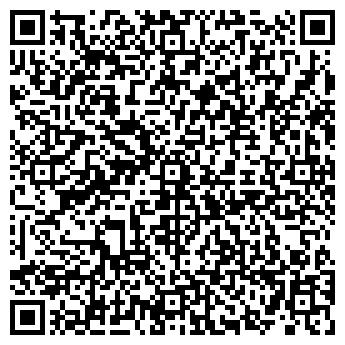 QR-код с контактной информацией организации ГЛОБ ТОО ПКФ