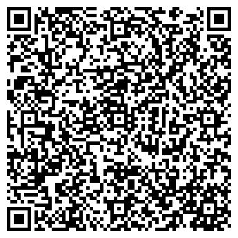 QR-код с контактной информацией организации ГазГарантАстана, ТОО