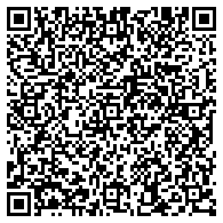 QR-код с контактной информацией организации Авангард, ИП