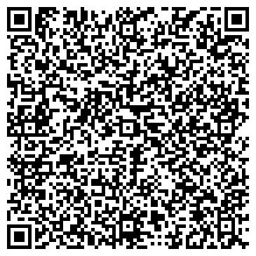 QR-код с контактной информацией организации Эйкос, ИП торговая компания