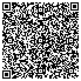 QR-код с контактной информацией организации Шинплюс, ИП