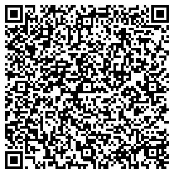 QR-код с контактной информацией организации АШК Шины, ТОО