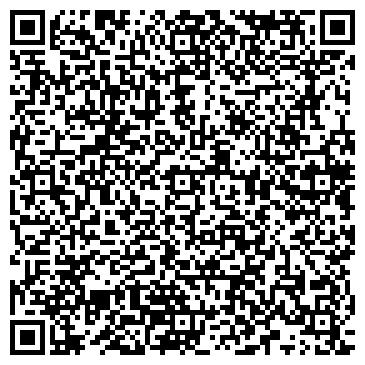 QR-код с контактной информацией организации ВОСКРЕСНАЯ ШКОЛА ГЕОРГИЕВСКОЙ ЦЕРКВИ