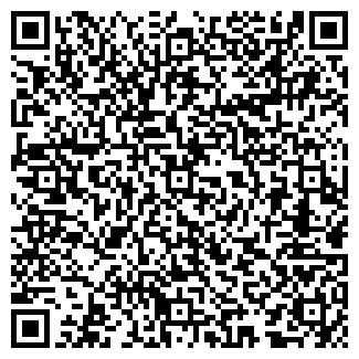 QR-код с контактной информацией организации Татимиев, ИП