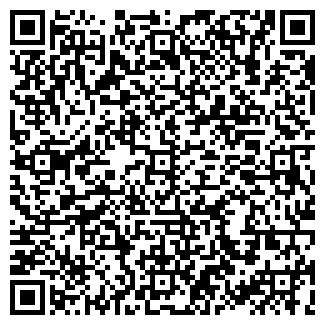QR-код с контактной информацией организации Шины №1,ТОО