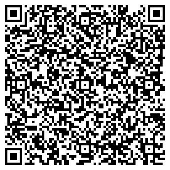 QR-код с контактной информацией организации Тритон, ТОО