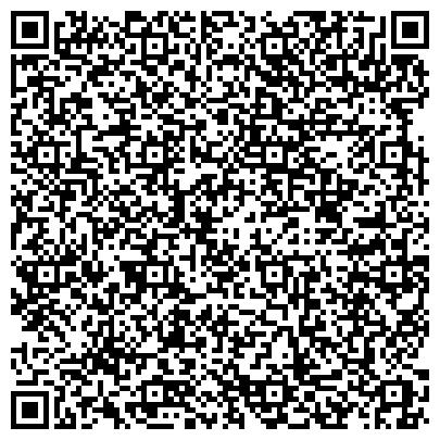 QR-код с контактной информацией организации Casoki auto parts (Касоки авто партс), ТОО