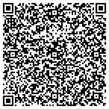 QR-код с контактной информацией организации Maxxis (Максис), автомагазин, ИП