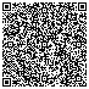 QR-код с контактной информацией организации КАЗАНСКАЯ ЦЕРКОВЬ ИКОНЫ БОЖИЕЙ МАТЕРИ