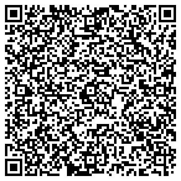 QR-код с контактной информацией организации Force Astana (Форс Астана), ТОО