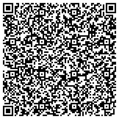QR-код с контактной информацией организации Автосервис Болашақ Сенім, ТОО