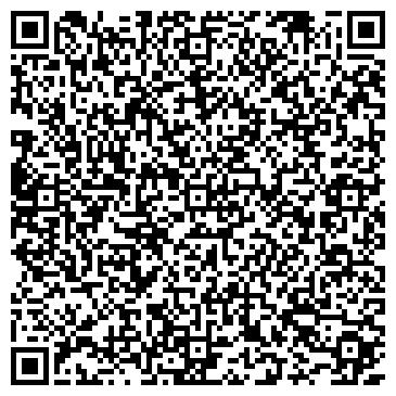 QR-код с контактной информацией организации Alliance Trading (Альянс Трейдинг),ТОО
