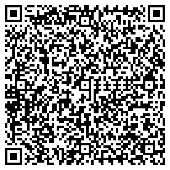 QR-код с контактной информацией организации ЯШМ Иран, ИП