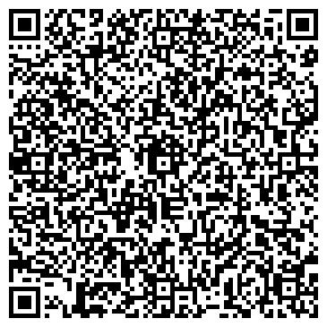 QR-код с контактной информацией организации Жинис, ИП
