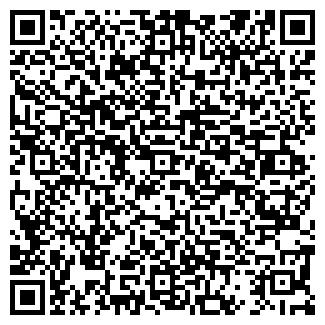 QR-код с контактной информацией организации FFI (ФФИ), ИП