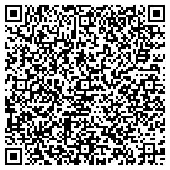QR-код с контактной информацией организации ФЕОДОРОВСКАЯ ЦЕРКОВЬ ИКОНЫ БОЖИЕЙ МАТЕРИ