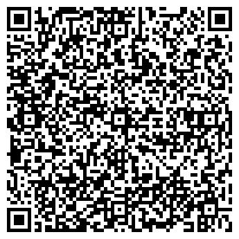 QR-код с контактной информацией организации Ванюшенко И.С., ИП