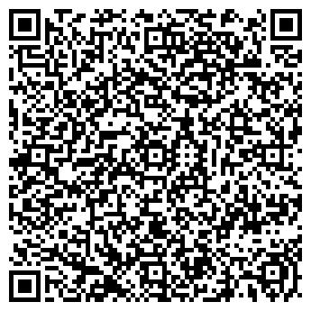 QR-код с контактной информацией организации Motul (Мотул), ТОО