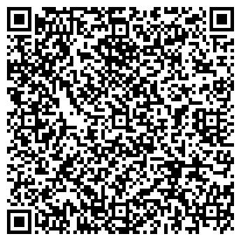 QR-код с контактной информацией организации ЕвроТрансСтрой, ТОО