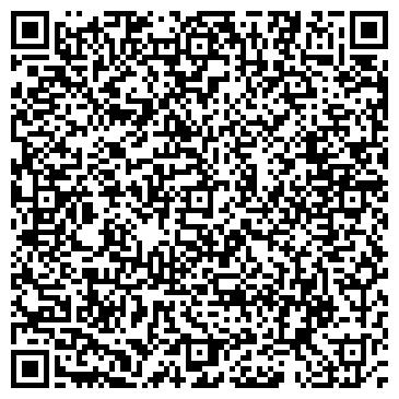 QR-код с контактной информацией организации Вист, ТОО