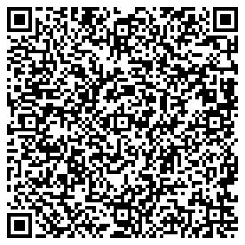 QR-код с контактной информацией организации АвтоФит, ЧП