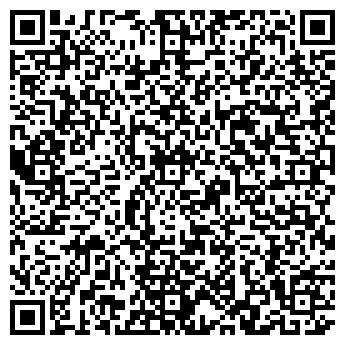 QR-код с контактной информацией организации СПД Замжицкий