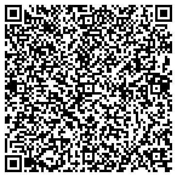 QR-код с контактной информацией организации Кунайстройсервис