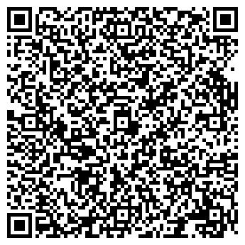 QR-код с контактной информацией организации ХРАМ ПОКРОВА ПРЕСВЯТОЙ БОГОРОДИЦЫ