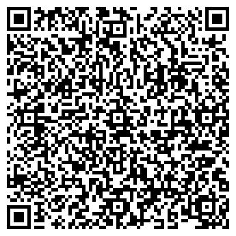 QR-код с контактной информацией организации Индустрия-Украина